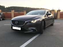 Томск Mazda6 2016