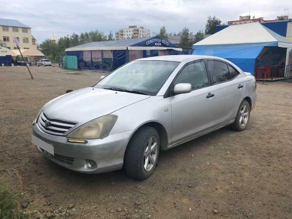 Toyota Allion, 2003 год, 330 000 руб.