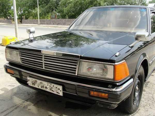 Nissan Cedric, 1986 год, 245 000 руб.