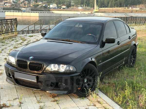 BMW 3-Series, 1998 год, 400 000 руб.