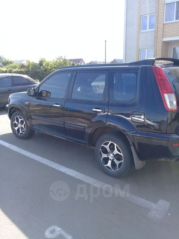 Nissan X-Trail, 2003 год, 380 000 руб.