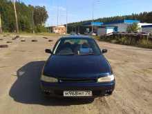 Томск Charade 1995