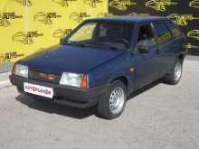 Тольятти 2109 2004