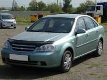 Chevrolet Lacetti, 2008 г., Кемерово