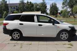 Иркутск Honda Partner 2008