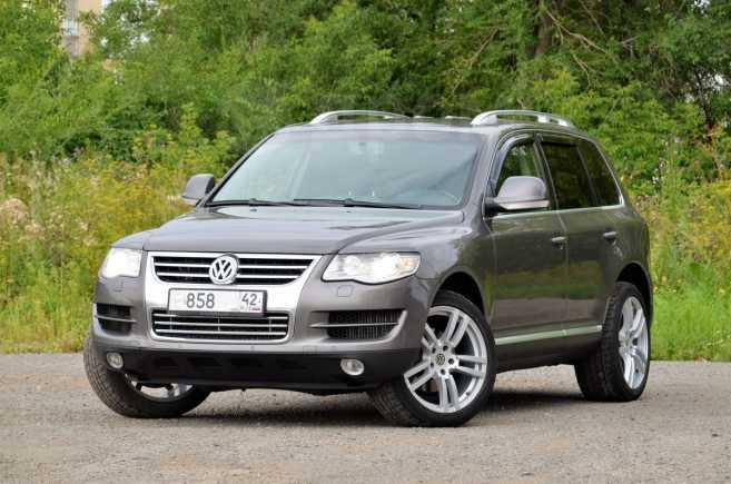 Volkswagen Touareg, 2010 год, 1 065 000 руб.