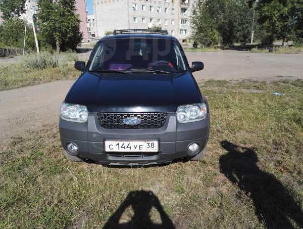 Ford Maverick, 2004 год, 360 000 руб.