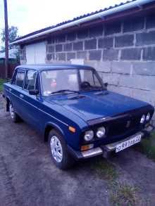 Барнаул 2106 2005