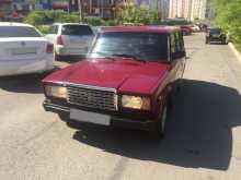 ВАЗ (Лада) 2104, 2000 г., Красноярск