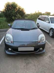 Уссурийск Toyota MR-S 2003
