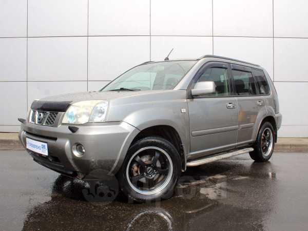 Nissan X-Trail, 2004 год, 369 000 руб.