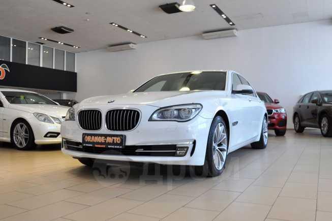 BMW 7-Series, 2014 год, 2 095 000 руб.