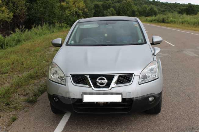 Nissan Dualis, 2011 год, 770 000 руб.
