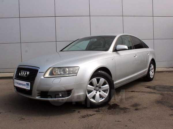 Audi A6, 2006 год, 439 000 руб.
