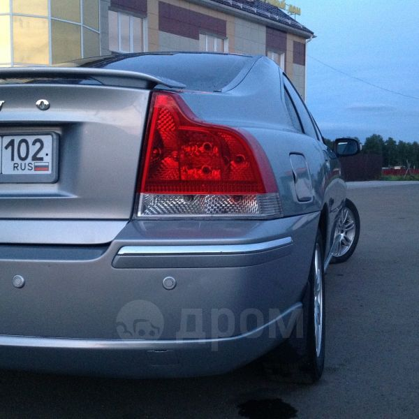 Volvo S60, 2009 год, 450 000 руб.