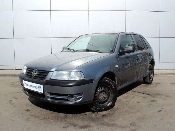 Volkswagen Pointer, 2005 год, 129 000 руб.