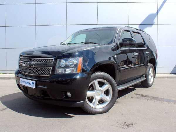 Chevrolet Tahoe, 2008 год, 949 000 руб.