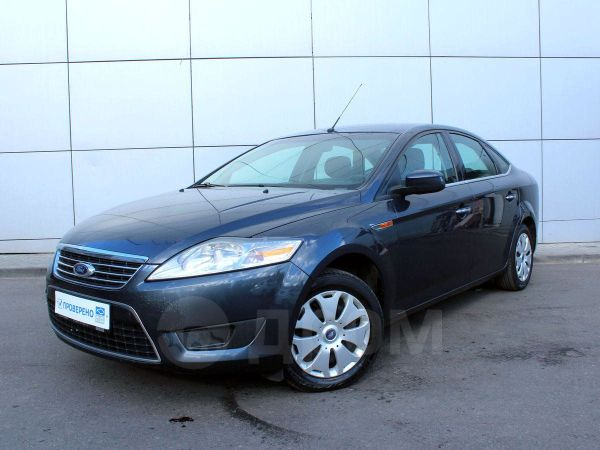 Ford Mondeo, 2009 год, 409 000 руб.