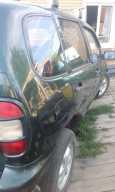Chevrolet Niva, 2004 год, 190 000 руб.