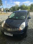 Nissan Note, 2007 год, 339 000 руб.