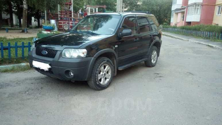 Ford Maverick, 2005 год, 375 000 руб.