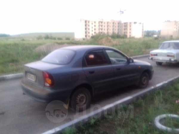 ЗАЗ Шанс, 2010 год, 150 000 руб.