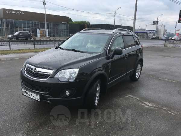 Opel Antara, 2013 год, 800 000 руб.