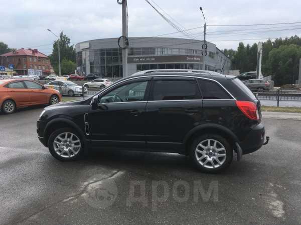 Opel Antara, 2013 год, 799 000 руб.