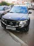 Nissan Terrano, 2015 год, 800 000 руб.