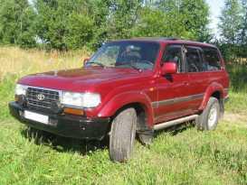 Кемерово Land Cruiser 1994