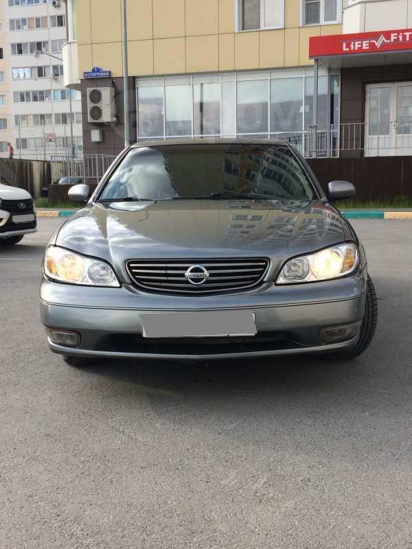 Nissan Maxima, 2005 год, 370 000 руб.