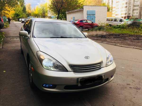 Toyota Windom, 2001 год, 300 000 руб.