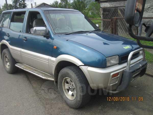 Nissan Mistral, 1994 год, 150 000 руб.