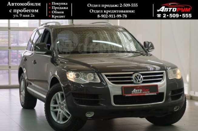 Volkswagen Touareg, 2010 год, 1 139 000 руб.