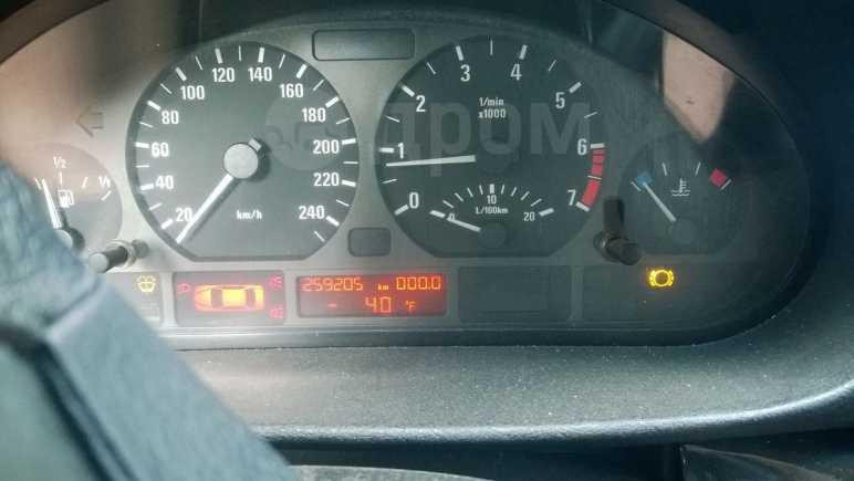BMW 3-Series, 1998 год, 130 000 руб.