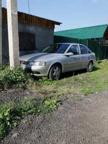 Новокузнецк Vectra 2000
