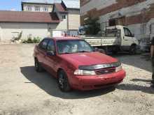 Барнаул Nexia 1997