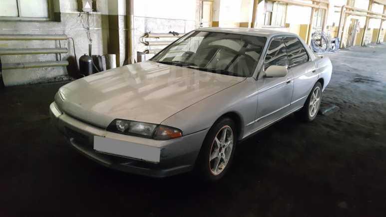 Nissan Skyline, 1991 год, 110 000 руб.