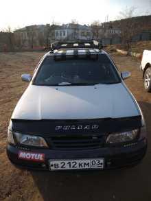 Улан-Удэ Pulsar 1997
