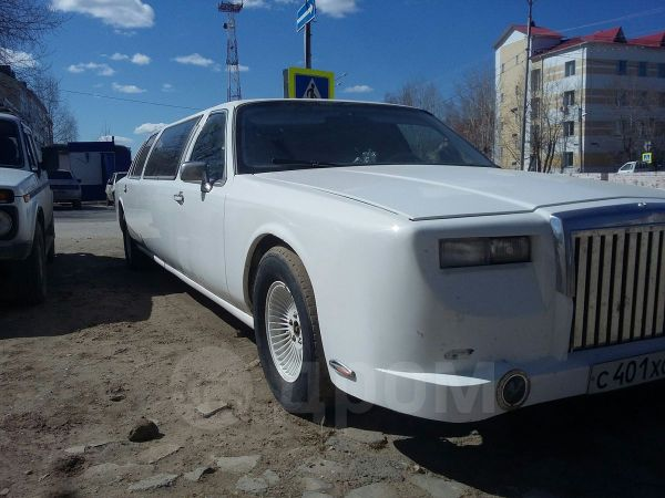 Lincoln Town Car, 1991 год, 150 000 руб.