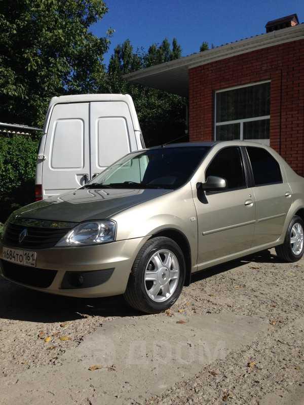 Renault Logan, 2009 год, 299 000 руб.
