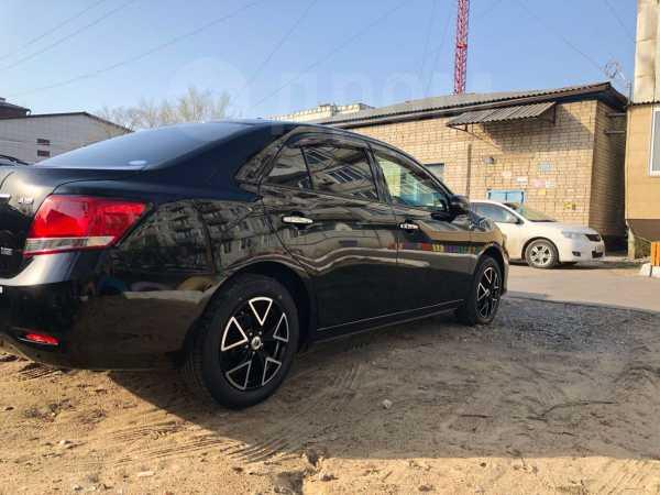 Toyota Allion, 2017 год, 1 350 000 руб.