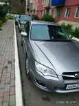 Subaru Legacy B4, 2008 год, 560 000 руб.