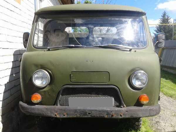 УАЗ Буханка, 1987 год, 65 000 руб.