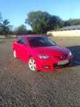 Mazda Mazda3, 2008 год, 420 000 руб.