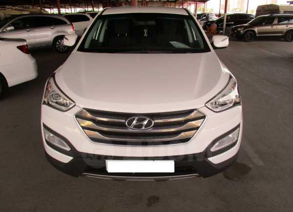 Hyundai Santa Fe, 2012 год, 1 285 000 руб.