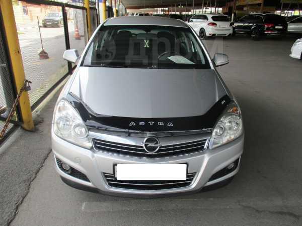 Opel Astra, 2010 год, 495 000 руб.