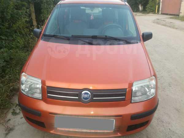 Fiat Panda, 2007 год, 215 000 руб.