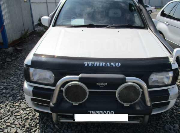 Nissan Terrano, 1997 год, 520 000 руб.