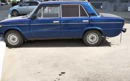 ВАЗ (Лада) 2106, 2001 г., Барнаул